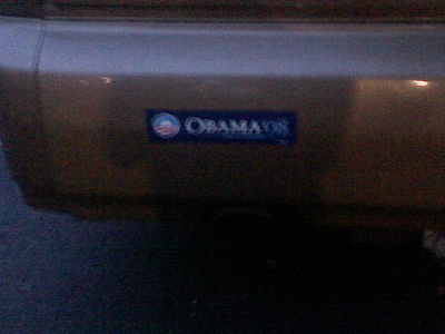 obama bumper stickers funny. umper sticker
